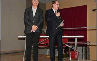 Un nouveau président pour la Retraite Sportive du Grand Besançon