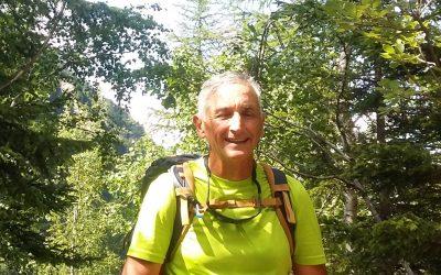 Patrick Jean président GRS Loire-Arroux (71)