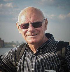 Philippe DUVAL, président du Groupement de la retraite sportive du Mâconnais