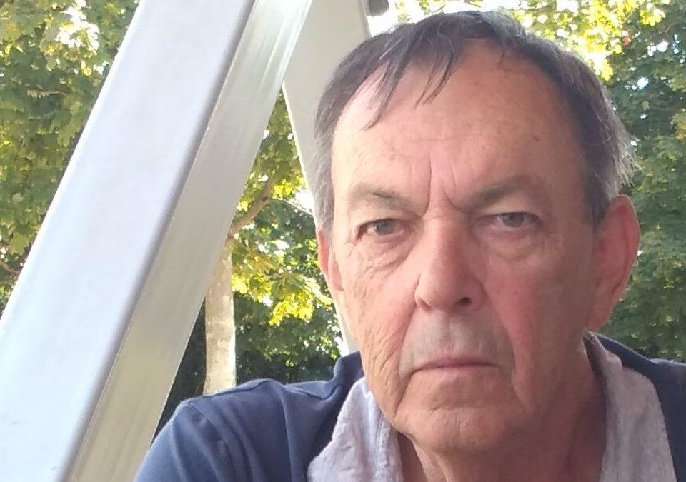 Marcel Gable « un animateur dévoué de la RSGB nous a quittés »